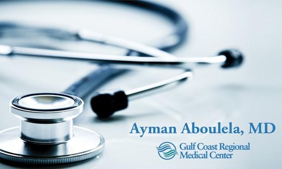 AYMAN T. ABOULELA, MD