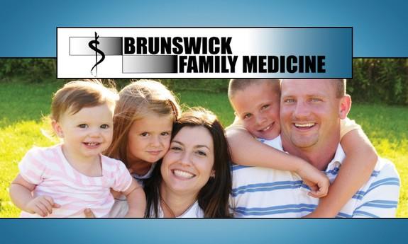 BRUNSWICK FAMILY MEDICINE, P.A.