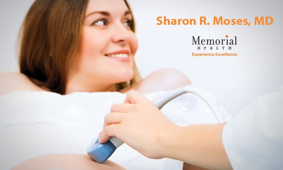 SHARON R. MOSES, MD