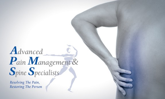 ADVANCED PAIN MANAGEMENT-SPINE SPECIALISTS - Local PHYSICIANS SURGEONS in Fort Myers, FL