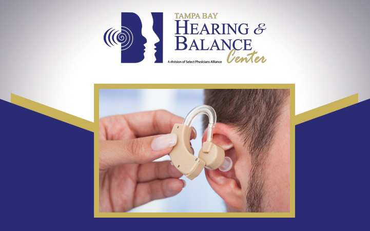 TAMPA BAY HEARING AND BALANCE CENTER - Local PHYSICIANS SURGEONS in Tampa, FL