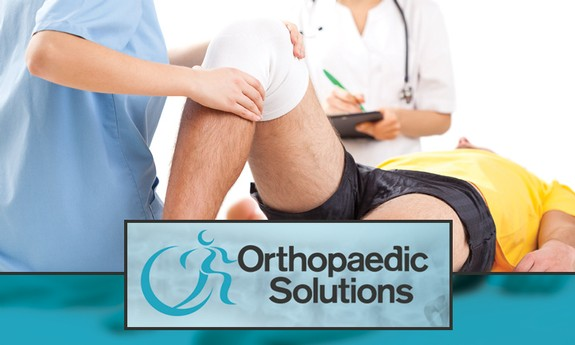 ORTHOPAEDIC SOLUTIONS