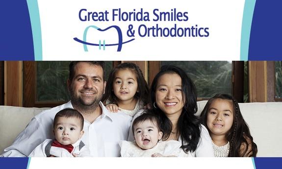 GREAT FLORIDA SMILES AND ORTHODONTICS