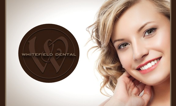 MARK H. WHITEFIELD, DDS