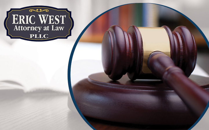 ERIC WEST, ATTORNEY AT LAW, PLLC