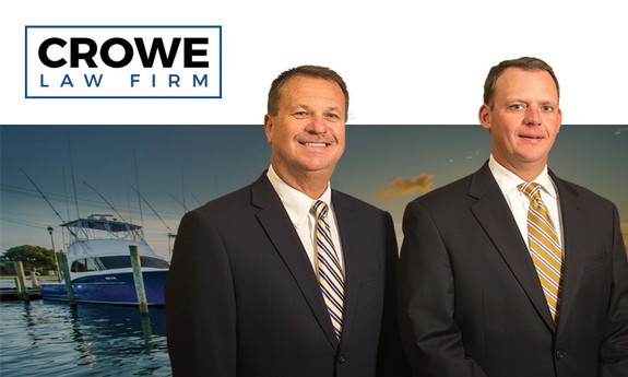 CROWE LAW FIRM
