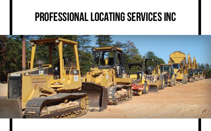 PROFESSIONAL LOCATING SERVICE, INC.