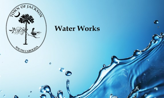 JACKSON WATER WORKS