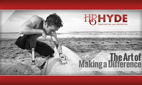 HYDE PROSTHETICS & ORTHOTICS