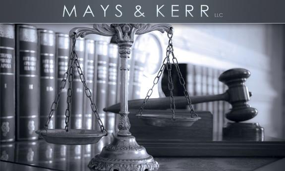 JOHN L. MAYS ATTORNEY AT LAW / POOLE HUFFMAN, LLC