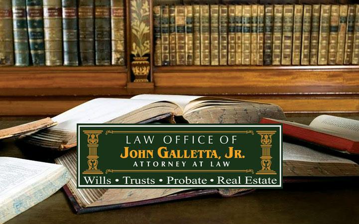 LAW OFFICES OF JOHN GALLETTA JR., PL