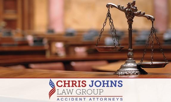 CHRIS JOHNS LAW GROUP