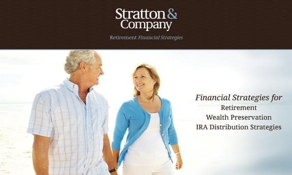 STRATTON & COMPANY