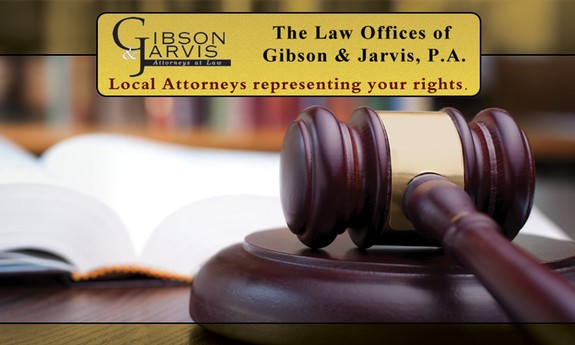 GIBSON & JARVIS ATTORNEYS AT LAW