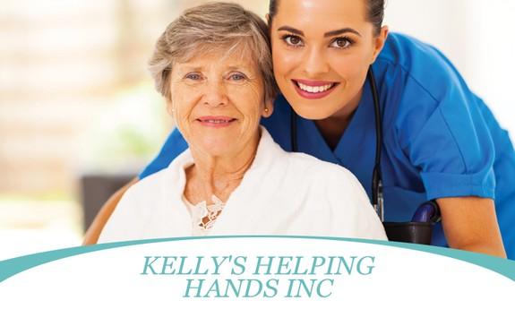 KELLYS HELPING HANDS INC