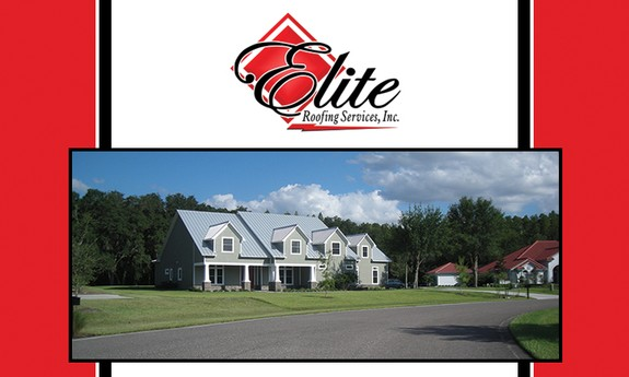 ELITE ROOFING SERVICES