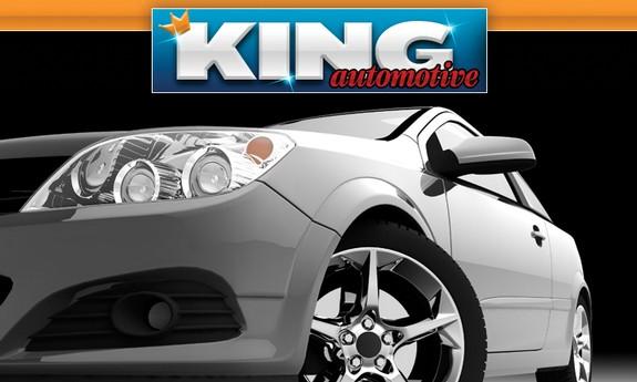 KING AUTOMOTIVE