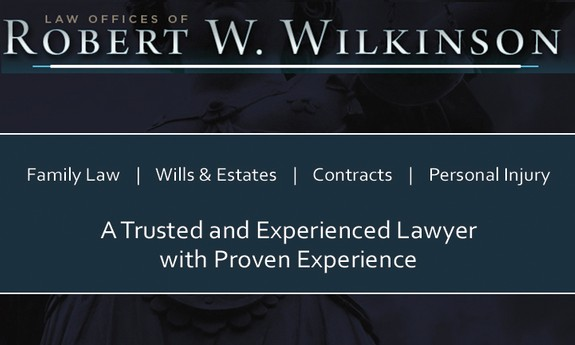 LAW OFFICES OF ROBERT W. WILKINSON