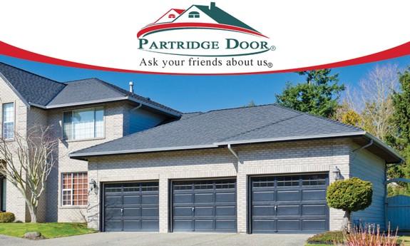 PARTRIDGE DOOR COMPANY