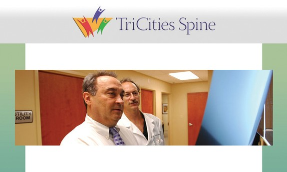 TRICITIES SPINE