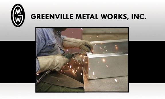 GREENVILLE METAL WORKS