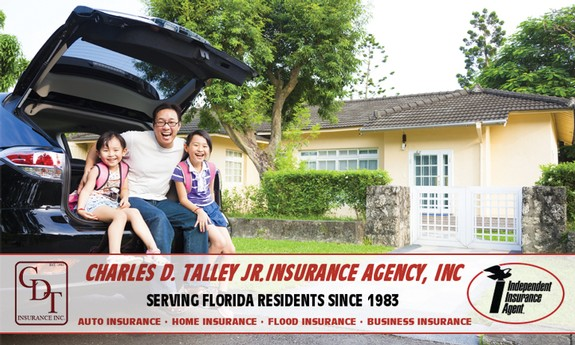 CHARLES TALLEY JR. INSURANCE AGENCY, INC.