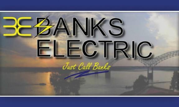 BANKS ELECTRIC, INC.
