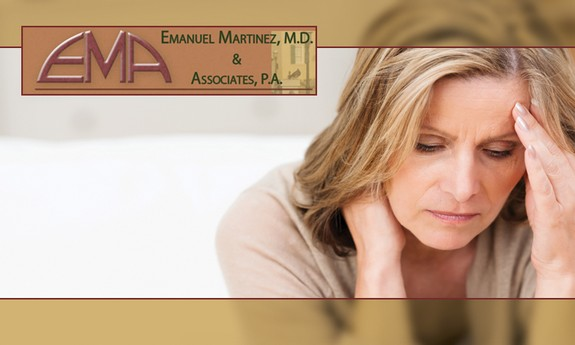 EMANUEL MARTINEZ, MD & ASSOCIATES, P.A. - Local PHYSICIANS SURGEONS in Orange Park, FL