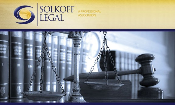 SOLKOFF LEGAL
