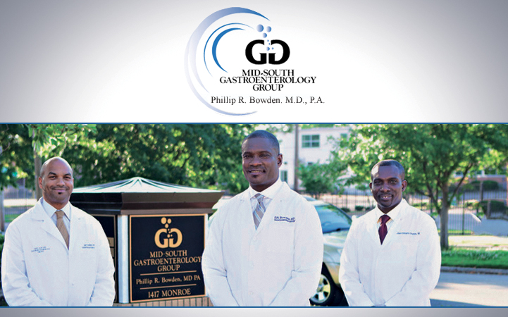 MID-SOUTH GASTROENTEROLOGY GROUP