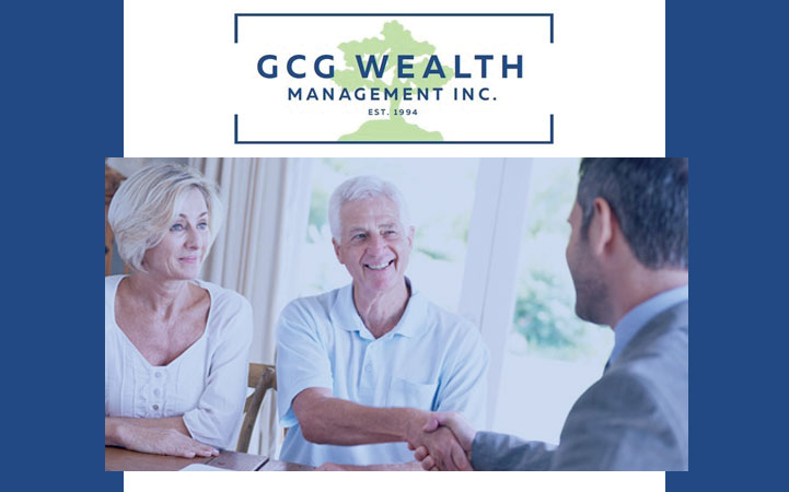 GCG WEALTH MANAGEMENT, INC.
