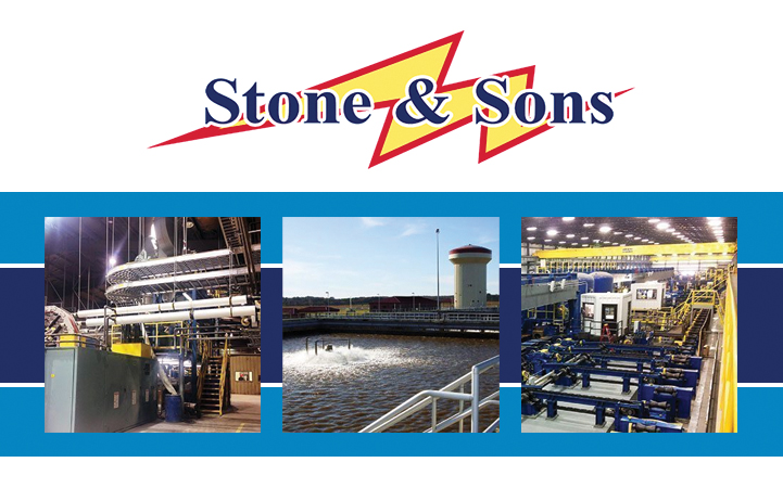 STONE & SONS ELECTRICAL CONTRACTOR