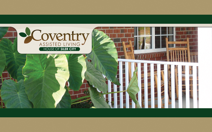 COVENTRY HOUSE OF SILER CITY