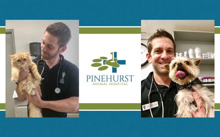 PINEHURST ANIMAL HOSPITAL - Local VETERINARIANS in Southern Pines, NC