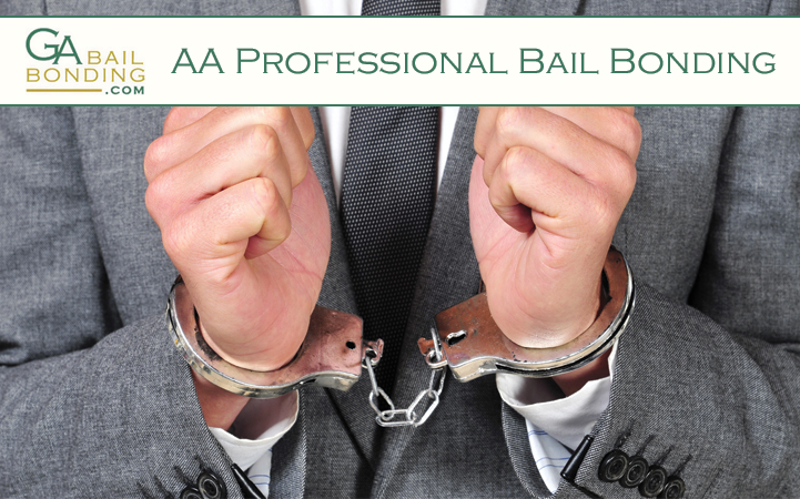 AA PROFESSIONAL BAIL BONDING