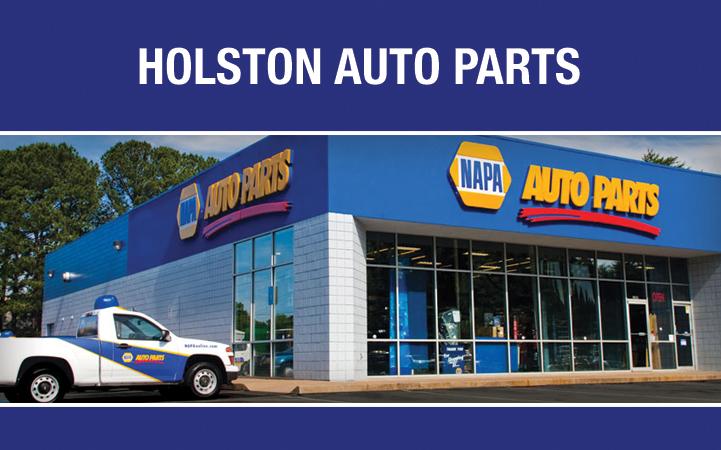 HOLSTON AUTO PARTS