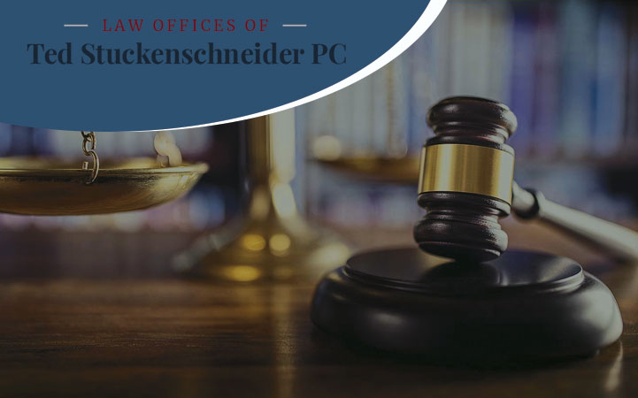 LAW OFFICES OF TED STUCKENSCHNEIDER, PC