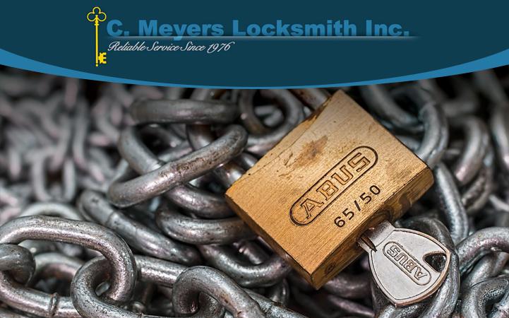 C. MEYERS LOCKSMITH INC. - Local LOCKS LOCKSMITHS in Punta Gorda, FL