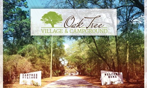OAK TREE VILLAGE & CAMPGROUND