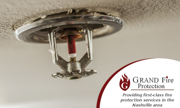 GRAND FIRE PROTECTION, LLC