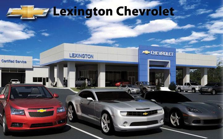 LEXINGTON CHEVROLET, INC.