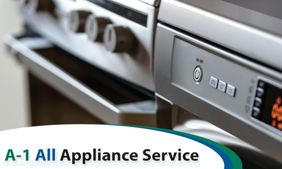 A-1 ALL APPLIANCE SERVICE