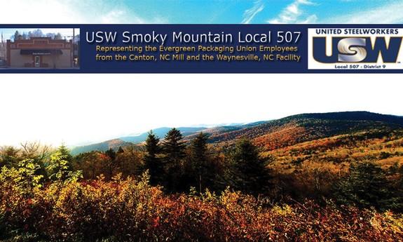 USW SMOKY MOUNTAIN LOCAL 507
