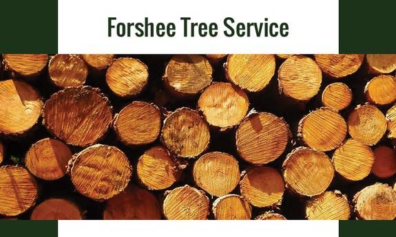 FORSHEE TREE SERVICE