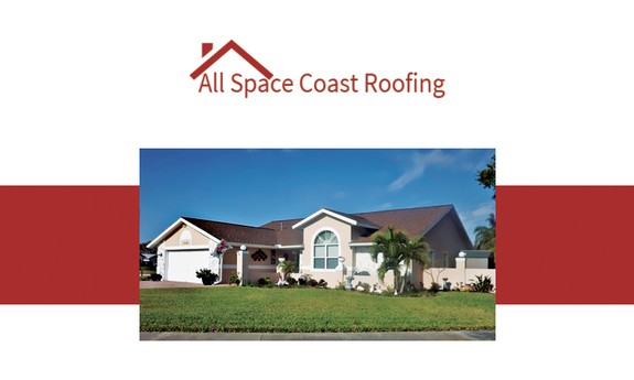 ALL SPACE COAST ROOFING