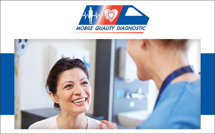 MOBILE QUALITY DIAGNOSTIC CORP