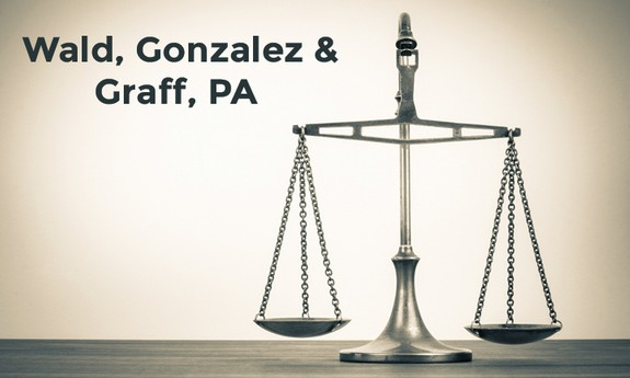 WALD, GONZALEZ & GRAFF, PA