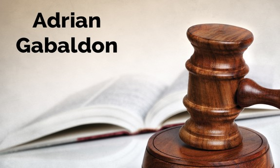 ADRIAN GABALDON