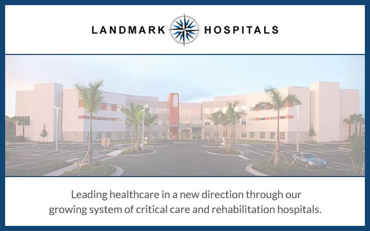 LANDMARK HOSPITAL OF SOUTHWEST FLORDIA
