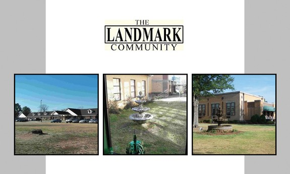 LANDMARK NURSING & REHABILITATION CENTER